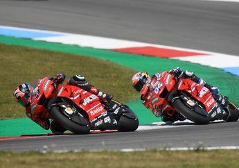Dirasa Berat Banget, Ducati Gak Muluk-Muluk Di MotoGP Jerman 2019