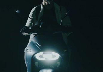 Desain Lucu dan Futuristik, Motor Listrik Yamaha Ini Bisa Langsung Dikredit di BAF