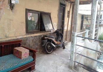 Sedih, Driver Ojol Lama Gak Narik, Ibunya Kaget Pas Tahu Kondisinya