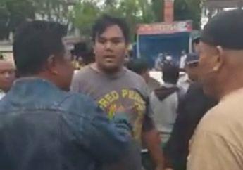 Debt Collector Kembali Berulah, Bentrokan Pecah di Tengah Jalan, Nasabah Sampai Teriak Maling