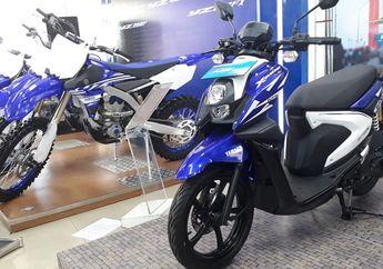 Bisa Gantikan Motor Trail, Harga Motor Bekas Yamaha X-Ride Cuma Rp 7 Jutaan, Buruan Sikat!