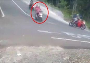 Ramai Kasus Rem Motor Matic Blong, Ternyata Ini Dia Penyebabnya