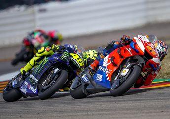 Hebat, Biar Jatuh di Kualifikasi, Jack Miller Start Posisi Ke-2 MotoGP Ceko 2019