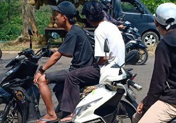 Gerombolan Preman Bermotor Berkeliaran di Wisata Puncak Bogor, Palak Pemotor Rp 100 Ribu