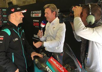 Gak Lagi Jadi Pengganti, Mattia Pasini Resmi Jadi Pembalap Reguler Moto2 Tahun Ini