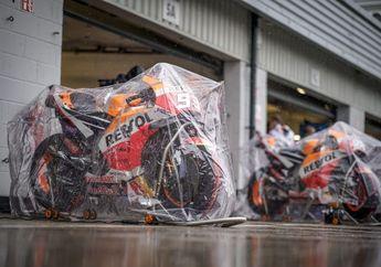 Kenapa Nih, Pembalap F1 Peringatkan Pembalap MotoGP Soal Sirkuit Silverstone Inggris