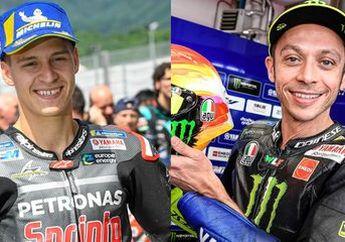 Valentino Rossi 2020 Terakhir Bareng Yamaha MotoGP, Tahun Berikutnya?