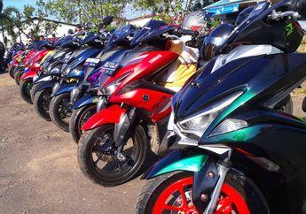 Gara-gara Hal Ini, Yamaha Aerox 155 Kalahkan NMAX di Kalimantan Barat