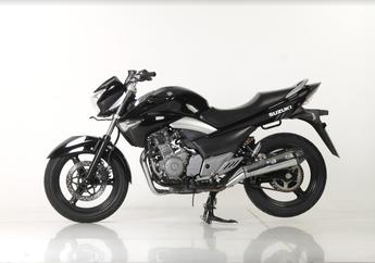 Mau Cari Suzuki Inazuma 250 Seken? Tenang Masih Banyak Substitusinya Dan Murah