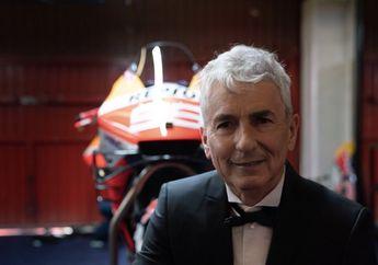 Heboh, Jorge Lorenzo Jadi Kakek-kakek Lama Gak Balapan MotoGP
