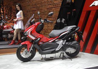 Gampang Banget, Video Cara Menyetel Windscreen Adjustable Honda ADV 150