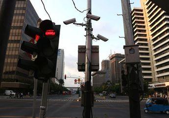 Street Manners: Tilang Elektronik Sudah Berlaku, Pemotor Harus Tahu Tarif Denda Pelanggaran Lalu Lintas