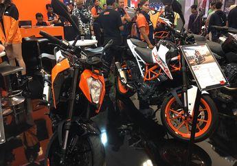 Kampas Rem Depan dan Belakang Gak Sampai Rp 200 Ribu, Ini Daftar Harga Spare Part Fast Moving KTM