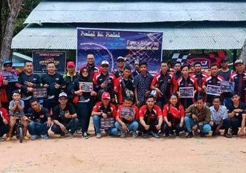 Seru Banget, ARCI Regional Kalbar Gelar Family Gathering Dengan Beragam Fun Game