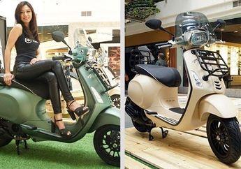 Honda ADV150 Bukan Skutik Adventure 150 cc Pertama Di Indonesia, Tapi Motor Ini