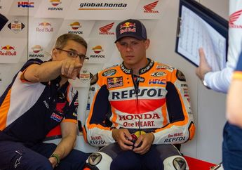 Bukan Cuma Jorge Lorenzo, Stefan Bradl Kritik Keras Honda Pasca MotoGP Austria 2019