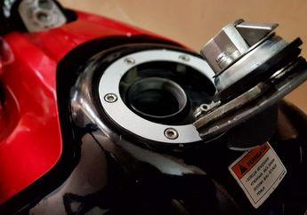Simak Nih, Video Tips Mencegah Tangki Motor Sport Bocor, Biar Awet Bertahun-tahun