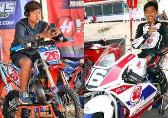 Banyak Pembalap Motocross Pindah Haluan ke Balap Aspal, Ini Penyebabnya