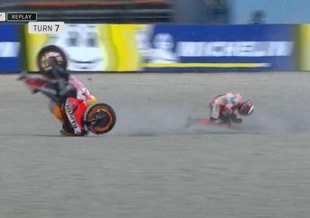 Andrea Dovizioso: Pilihan Terburuk Jorge Lorenzo Memilih Honda