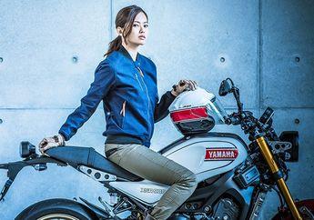 Wuih, Yamaha Siapkan XSR155, Basisnya MT-15 Tapi Bodi Retro Ala XSR700