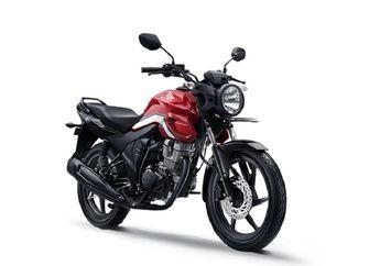 Awas Kehabisan, Honda CB150 Verza Cicilannya Rp 800 Ribuan, Dapat Gratis Angsuran Sampai Empat Kali