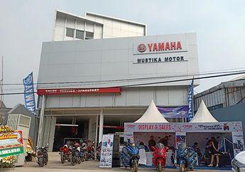 Diskon Rp 1 Juta DP Yamaha NMAX Baru Gak Sampe Rp 2 Juta, Sudah Bisa Dibawa Pulang