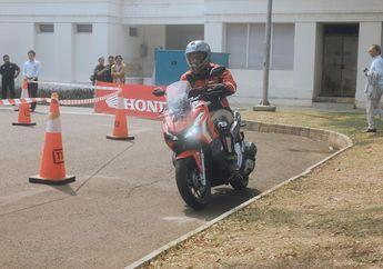 Makin Nyaman, Segini Biaya Pasang Lapisan Latex di Jok Skutik Adventure Honda ADV150