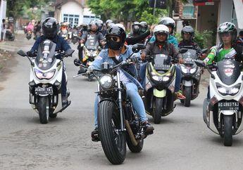 Terinspirasi Dari Chopper Jokowi, Bupati Trenggalek Malah Bikin Motor Kustom Konsep Bobber