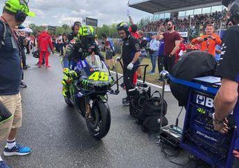 Nah, Dulu Orang Ini Termasuk Bikin Valentino Rossi Juara Dunia MotoGP, Sekarang di Suzuki