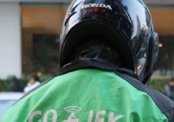 Sadis, Driver Ojol Dibacok Oleh Penumpang, Kepala Bocor Honda BeAT Dibawa Kabur
