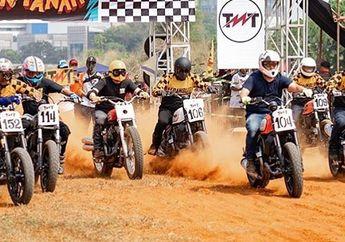 Gahar, Ducati Scrambler Diajak Balap Garuk Tanah di SAIME 2019