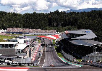 Kabar Bagus, Pemerintah Austria Kasih Lampu Hijau Untuk Formula 1, MotoGP Bakal Menyusul