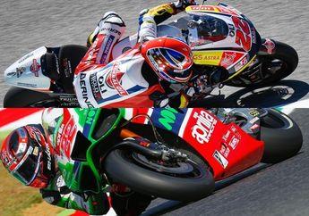 Sam Lowes Jelaskan Bedanya Menikung MotoGP dan Moto2, Kuncinya di Tangan