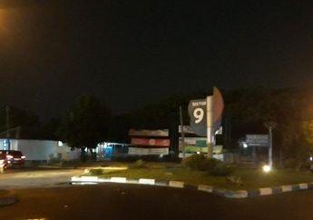Begal Payudara Berlagak Jadi Pak Ogah Gegerkan Bintaro, Pemotor Wanita Jadi Korban Saat Putar Balik