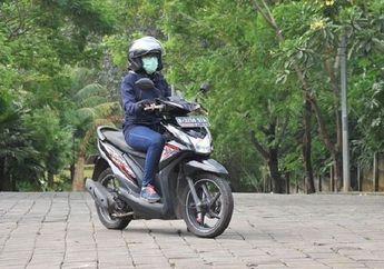 Sering Jadi Bahan Bercandaan, Apa Benar Honda BeAT Motor Orang Miskin?