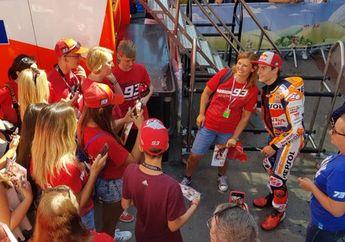 Gak Bisa Ditawar, Alasan Marquez Wajib Menang di MotoGP Austria 2019