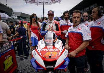 Gak Was-was Lagi, Nasib Jack Miller di MotoGP 2020 Akhirnya Jelas