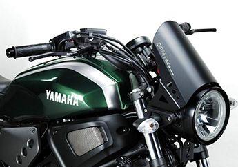 Selain New Yamaha NMAX Diprediksi Yamaha Akan Luncurkan Motor Ini Dalam Waktu Dekat