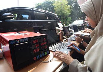 Kendaraan Tidak Uji Emisi Tidak Boleh Memperpanjang Pajak dan Bisa Ditilang
