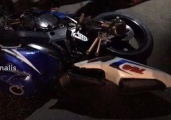 Video Kecelakaan Maut di Aceh Libatkan Suzuki GSX 750, Honda BeAT dan Vario, 3 Orang Kehilangan Nyawa