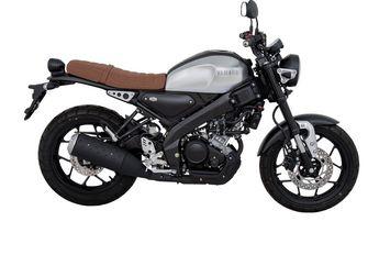 Resmi, Yamaha Launching Motor Baru Bergenre Klasik, Asli Keren Banget!