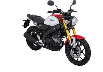 Yamaha XSR155  Sudah Siap Mengaspal Di Thailand, Indonesia Gimana?