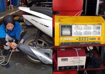 Heboh Aturan Seputar Uji Emisi Kendaraan di Jakarta, Apakah Honda PCX Lulus Tes?