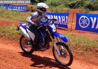 Motor Trail Yamaha WR Sudah Dijual di Indonesia 4 Tahun Lalu, Kenapa Jarang Terdengar?