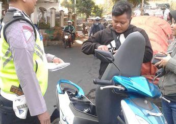 Digelar Mulai Hari Ini, Polisi Laksanakan Operasi Patuh Jaya 2019 Pada Jalan-jalan Ini di Jakarta
