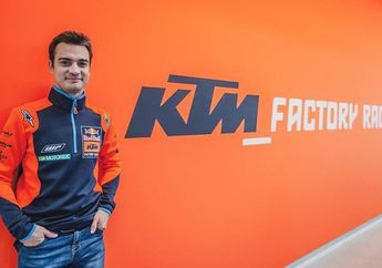 Bikin Geger! Gak Mau Kalah Sama Jorge Lorenzo, Dani Pedrosa Siap Turun Gunung Balap MotoGP Lagi