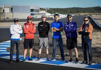 Jadwal MotoGP 2021 Berkurang 1 Balapan, Sirkuit Ini Penyebabnya