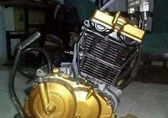 Hati-Hati Modus Penipuan Penjual Online Copotan Mesin Motor, Warga Tangerang Jadi Korbannya