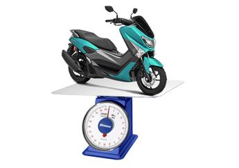 Power to Weight Ratio (PWR) Motor Yamaha Membuat Motor Lebih Ringan