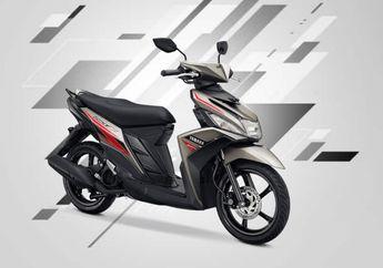 Mau Beli Motor Baru Tapi Duit Pas-pasan, Ini Rekomendari Motor Matik Low Entry dari Yamaha